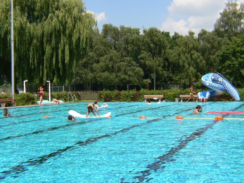Schwimmbad Frankfurt freibad nieder eschbach nieder eschbach frankfurt
